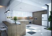 Giải pháp cho căn bếp hiện đại